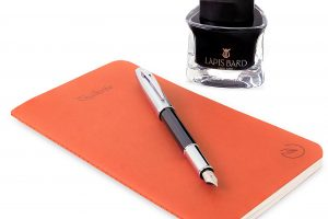 Pennline Fountain Pen-Friendly Quikfill by William Penn