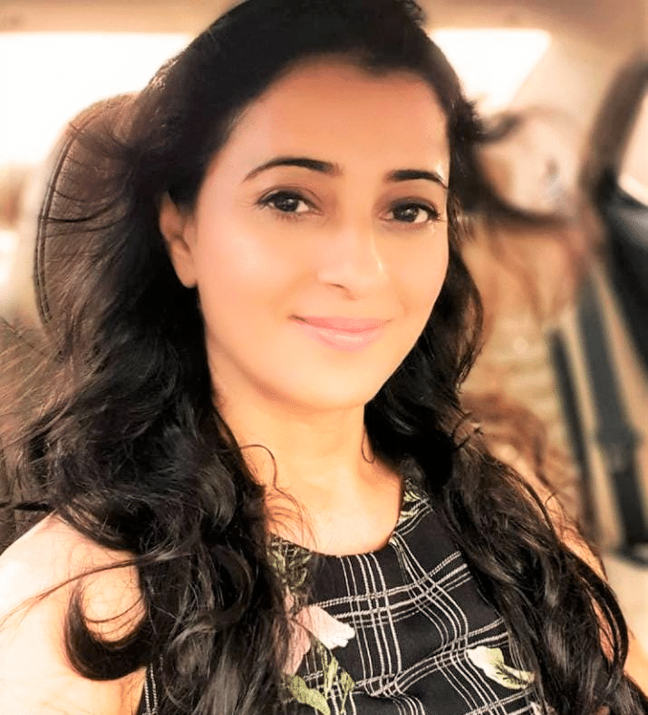 The character's age doesn't matter to me : Reena Kapoor