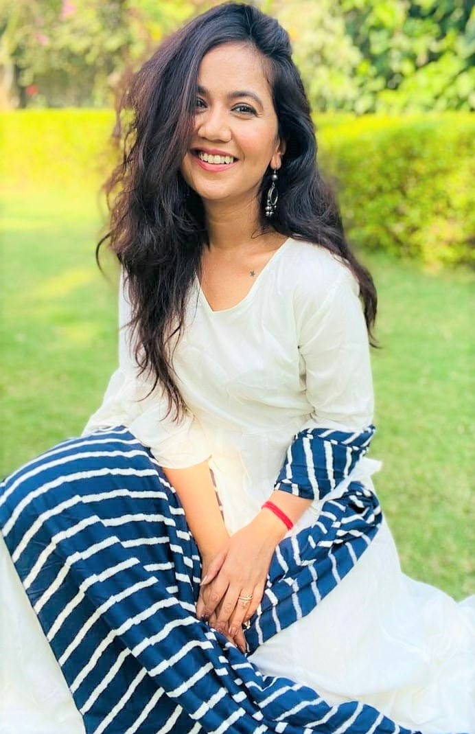 I grew up like a delicate princess and have never really fought with anyone : Roopal Tyagi
