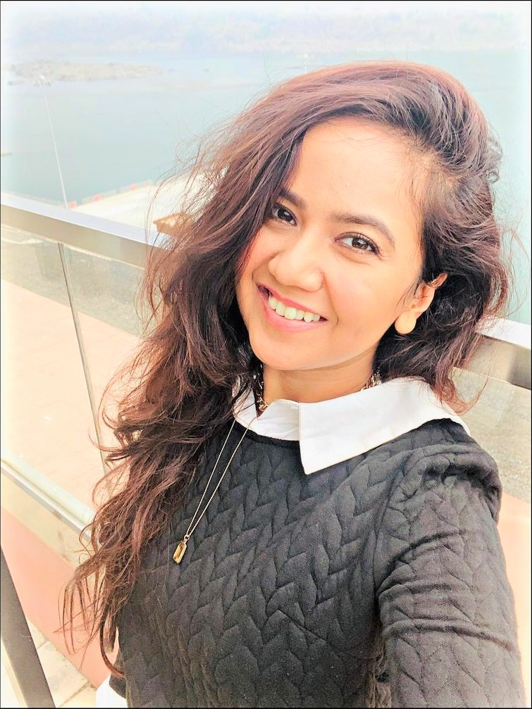 Women on television are now much bolder, stronger and better: Roopal Tyagi