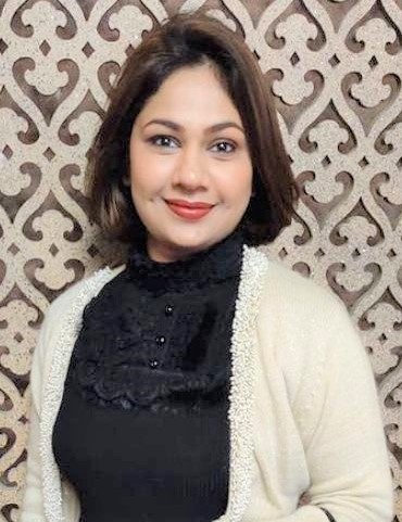 Shreedha Singh committed for the Ayurveda Offerings