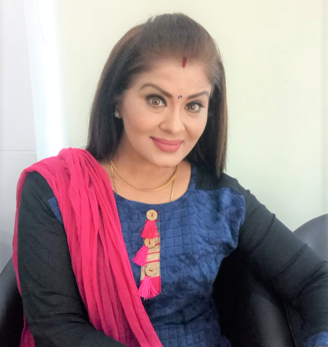 If it weren't for negative roles, I wouldn't have lasted in the industry for so long : Sudha Chandran
