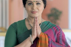 Sudha Chandran to anchor new episodes of Crim Alert
