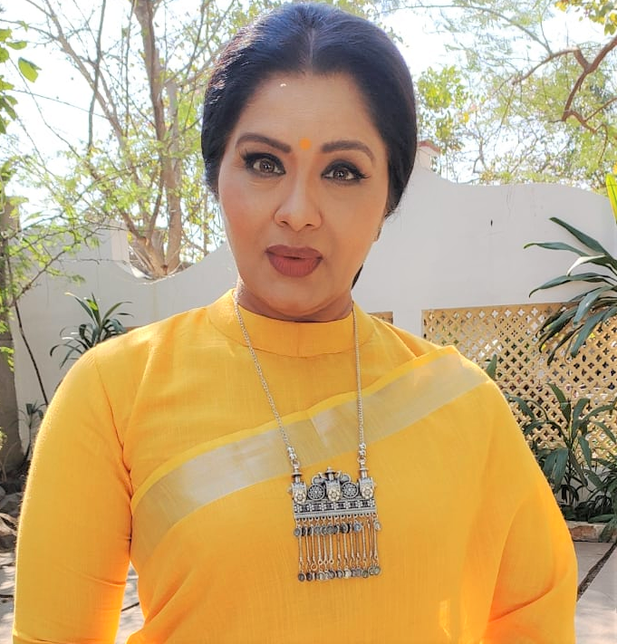 I only saw myself as a dancer and an actor – Sudha Chandran