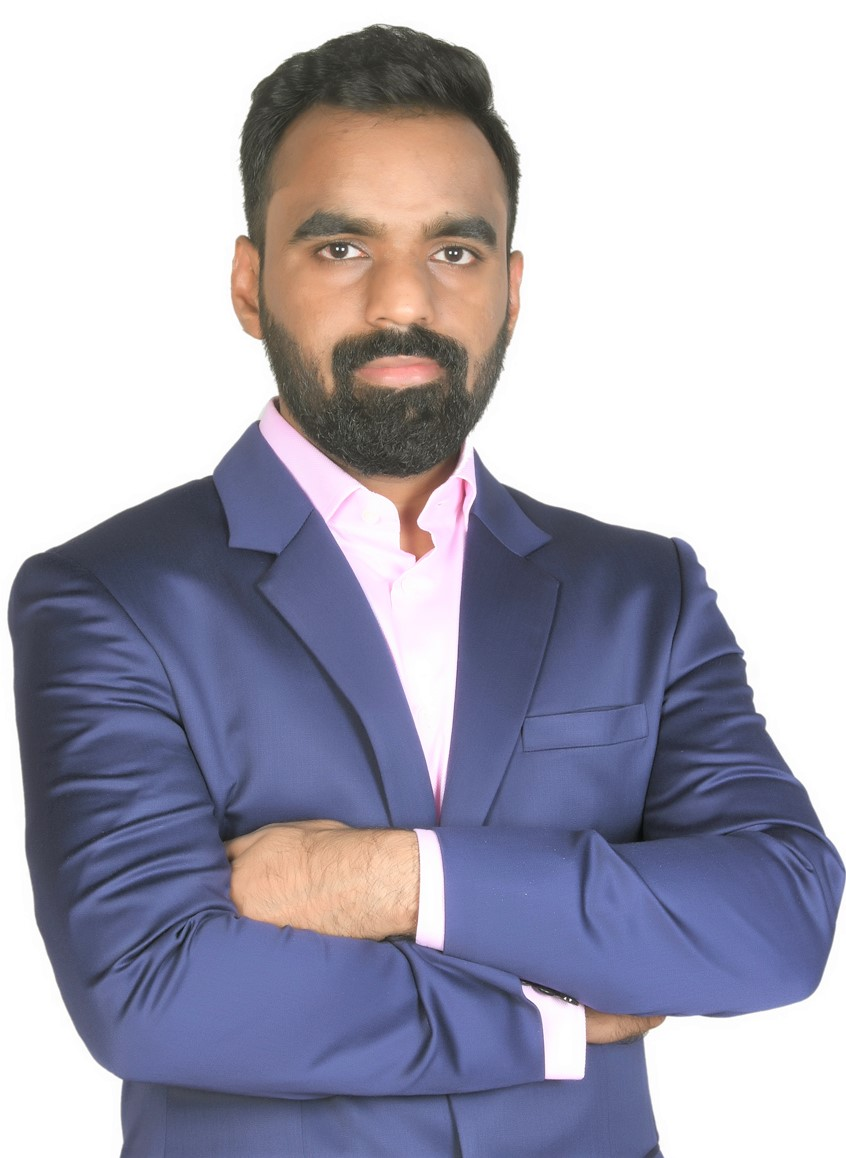 PlayerzPot elevates Sunil Yadav to Chief Executive Officer