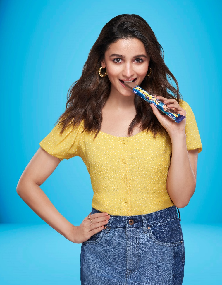 Alia Bhatt's New Mantra in Life Is To 'Take It Light'