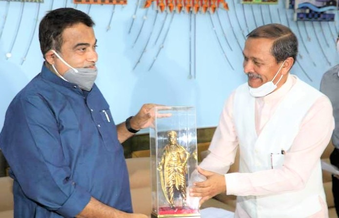 Thirty more worth Rs 8494 crores to be approved soon - Gadkari