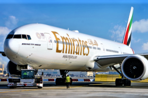Emirates SkyCargo has transported around 59 million doses of COVID-19 vaccines