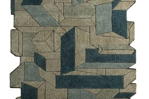 Jaipur Rugs in collaboration with Abin Chaudhuri