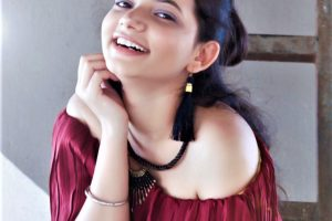 My mother knew the story of Ranju Ki Betiyaan : Arushi Sharma