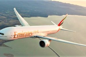 Embark on that long-awaited getaway with Emirates