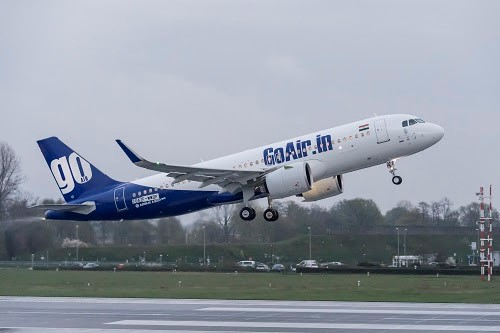 GoAir Lends Support to BreakTheChain, Reiterates Air Travel is the Safest Mode