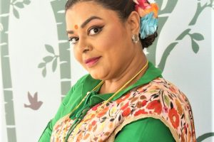 My character Manorama will remind the audience of 1970s heroines says: Gulfam Khan Hussain