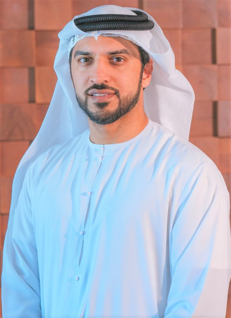 Abu Dhabi speaks at the inaugural edition of ITB India