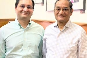 Dr. Kalyan Banerjee's Clinic Develops Homeopathy  Protocols