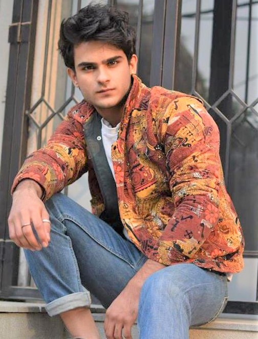 My dad taught me to be the man of my words : Jeevansh Chadha