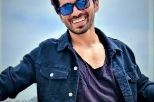 Karan Khandelwal gets injured while making an Instagram Reel