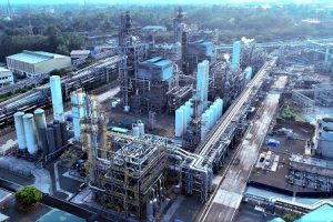 Kochi Industrial Gas Complex Supplying Syngas to Bharat Petroleum