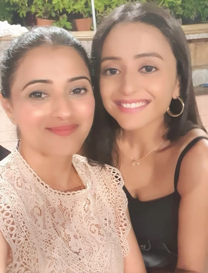 Monika Chauhan says that she admired and loved Reena Kapoor