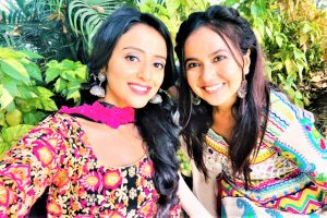 Roopal is my go-to person says, Monika Chauhan