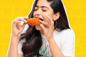 McDonald's India announces Rashmika Mandanna as its brand ambassador
