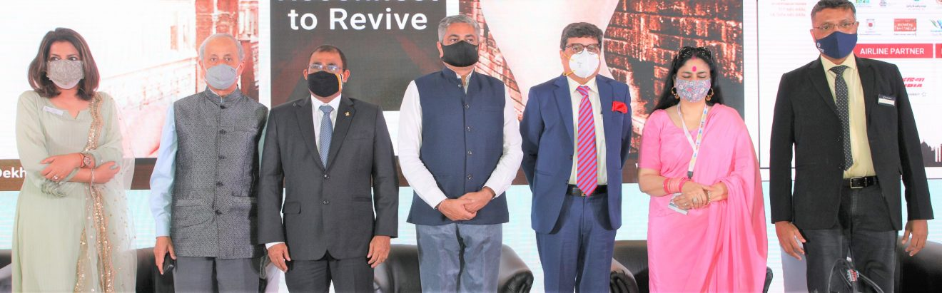 SATTE 2021 concludes with message of revival and reconnect