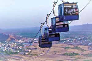DRIL to develop Ropeway in Odisha