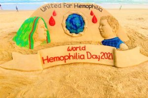 Takeda stands united for Hemophilia and reiterates commitment to supporting patients