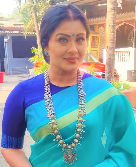 It has been emotionally alarming to describe the stories :  Sudha Chandran
