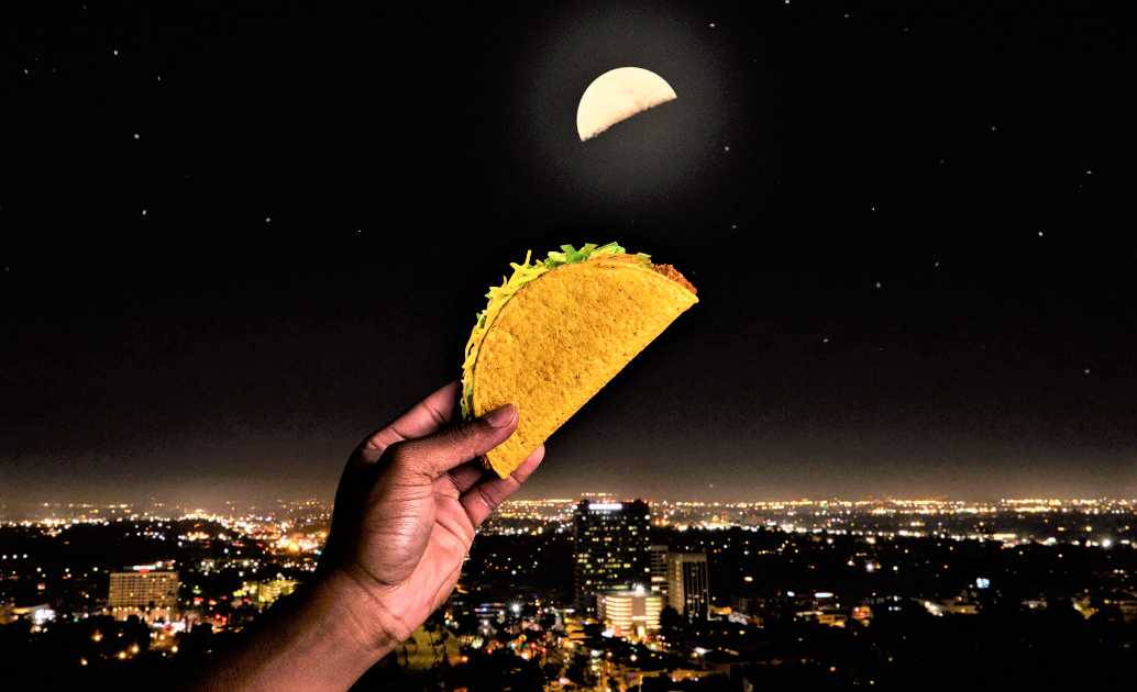 Taco Bell Launches First Ever Global Campaign