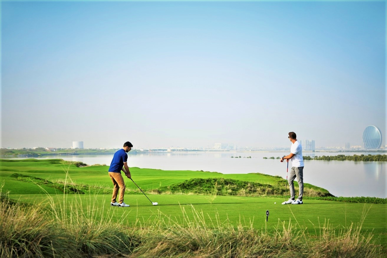 Experience the Best Of Yas Island in Abu Dhabi