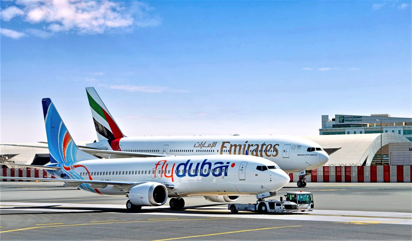 Emirates Skywards launches exclusive double Tier Miles offer