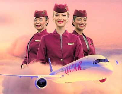Qatar Airways to Operate World's First Fully COVID-19 Vaccinated Flight