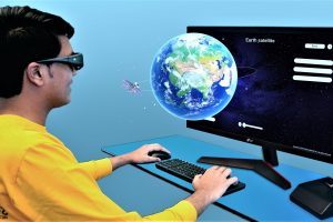 Saras-3D launches Genius 3D Learning