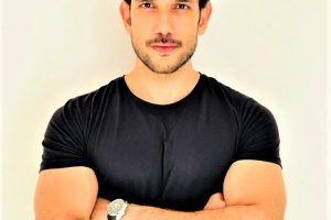 Amit K Singh joins the cast