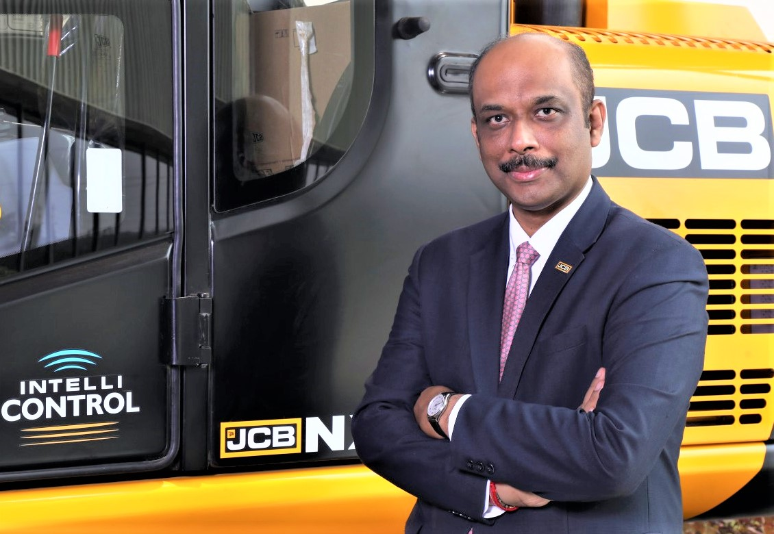 JCB India pauses its manufacturing operations