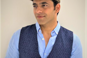If I had magic powers I would heal the world - Himmanshoo Malhotra