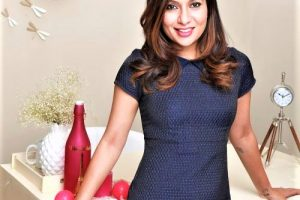 MissMalini launches Girl Tribe
