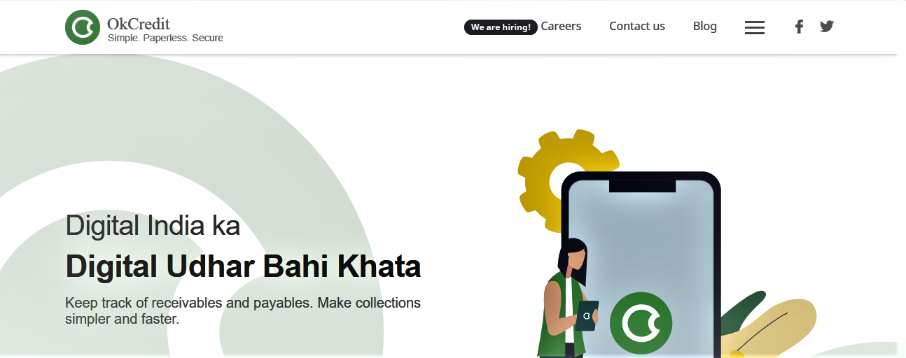 OKCredit Launches 'co-aid.in', a hyperlocal search tool to look for medicines
