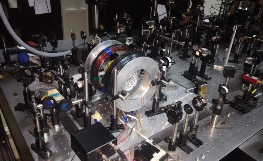 Scientists develop magnetometer for low cost
