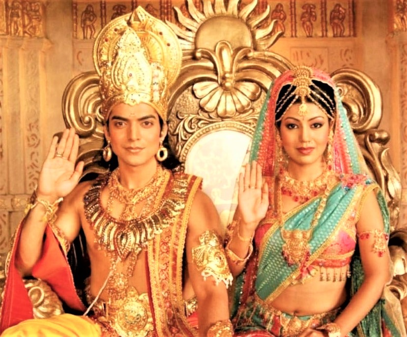 'Ramayana' back on audience demand