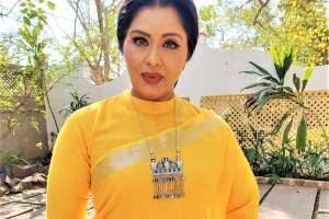 Choosing the right kind of project is very important- Sudha Chandran