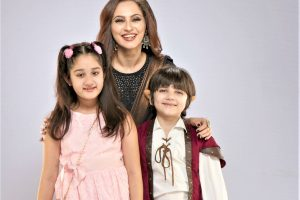 We weren't as smart as the kids today – Lavina Tandon