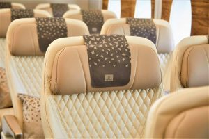 Emirates to showcase its Premium Economy Seats