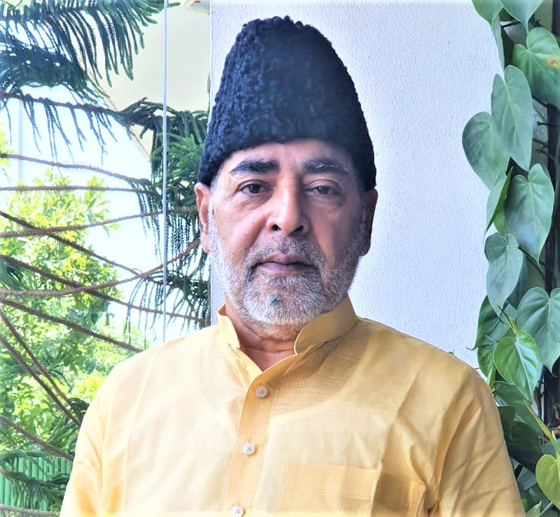 Govt failed to handle COVID crisis: Dr Asif