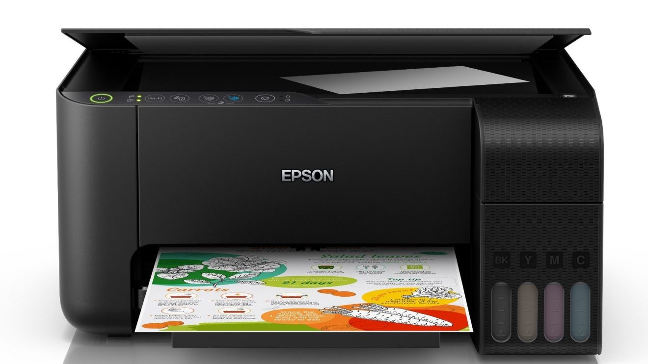 Epson Maintains No.1 Position in the Indian Inkjet Printer Market