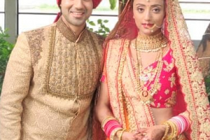 Naveen Pandita felt like he might get married for a second time