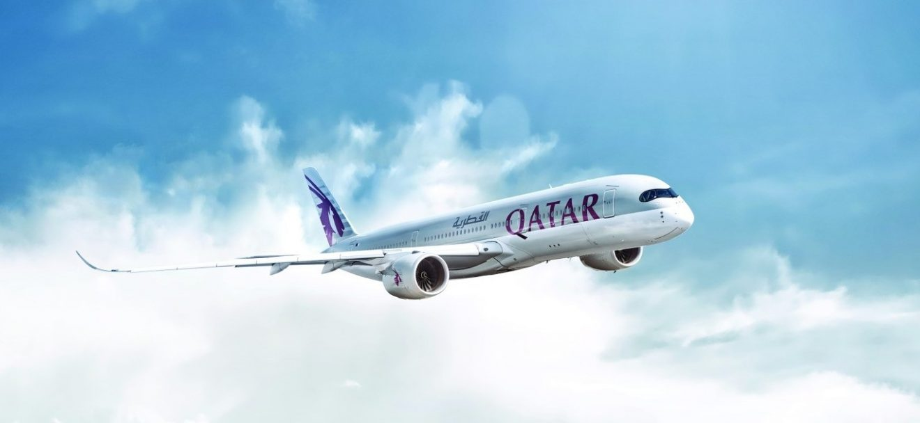 Qatar Airways' U.S. Network Expands to Over 100 Weekly Flights With Four Destinations Offering Double Daily Services