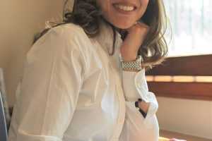 Aside from being an entrepreneur and business woman, Devvaki Aggarwal loves to read