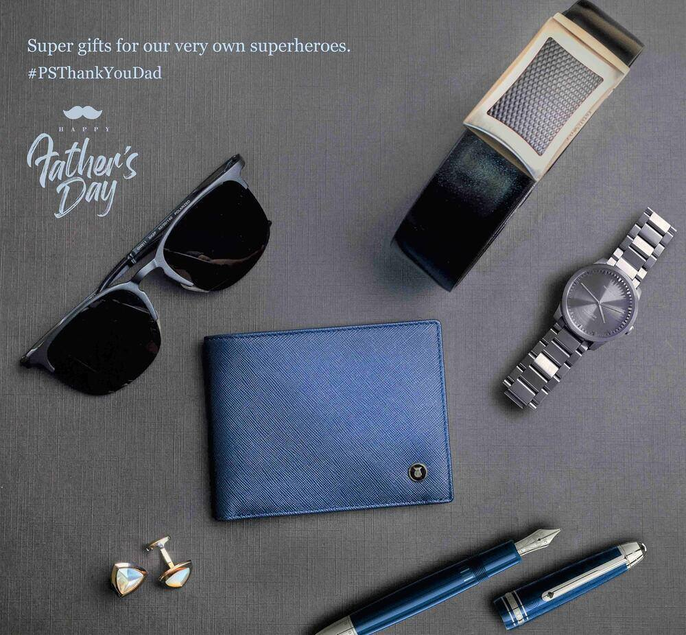 Ordinary gifts for extraordinary FATHERS from William Pen